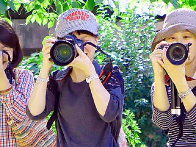《県本部からのお知らせ》デジタル写真講習会(カメラの部)開催のご案内