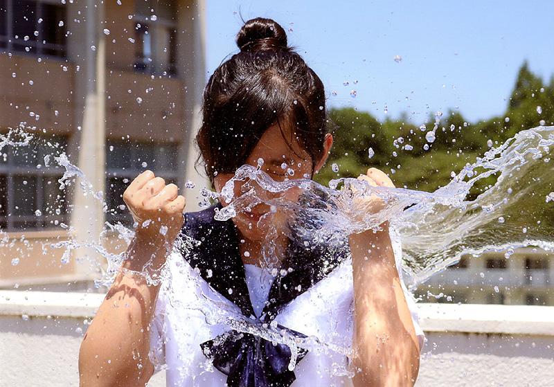 特選 Splash!! 根本 沙耶香