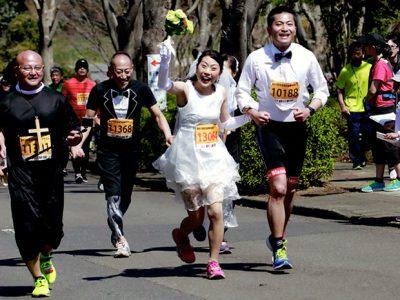 第37回「佐倉朝日健康マラソン大会」写真コンテスト結果発表