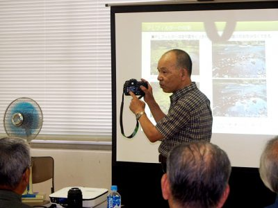 デジタル写真講習会