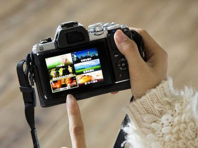 ミラーレスカメラ体験撮影会の参加者募集