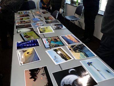 第44回 千葉県民写真展の入賞作品審査報告