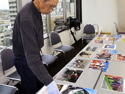 第38回 佐倉朝日健康マラソン大会写真コンテストの審査報告