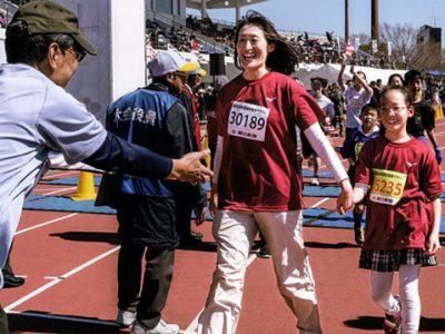 第38回 「佐倉朝日健康マラソン大会」写真コンテストの結果発表