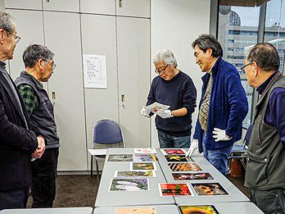 第45回 千葉県民写真展の応募作品審査報告